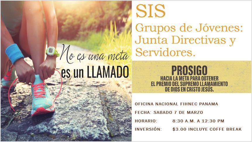 SIS 7 de Marzo