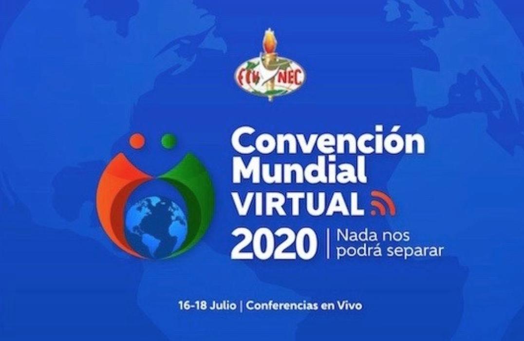 Convencion Mundial 2020
