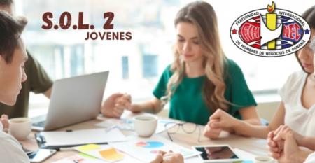 Seminario Online: Nivel 2 de Jóvenes