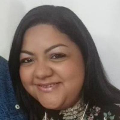Bessy Gómez (Panamá)