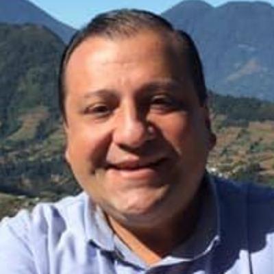 Pablo Zárate Santano (Guatemala)